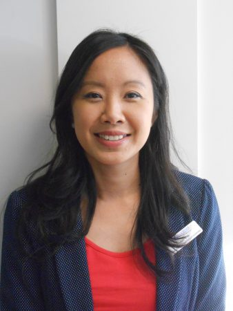 Welcome Jun, Senior Program and Clinical Coordinator