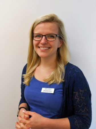 Welcome Polina, Clinical Psychologist Registrar